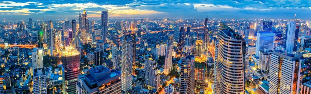 Thailand Digital Marketing Trends You Should Not Ignore