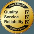 service guarantee