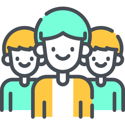 Team Of Passionate Digital Marketing Professionals