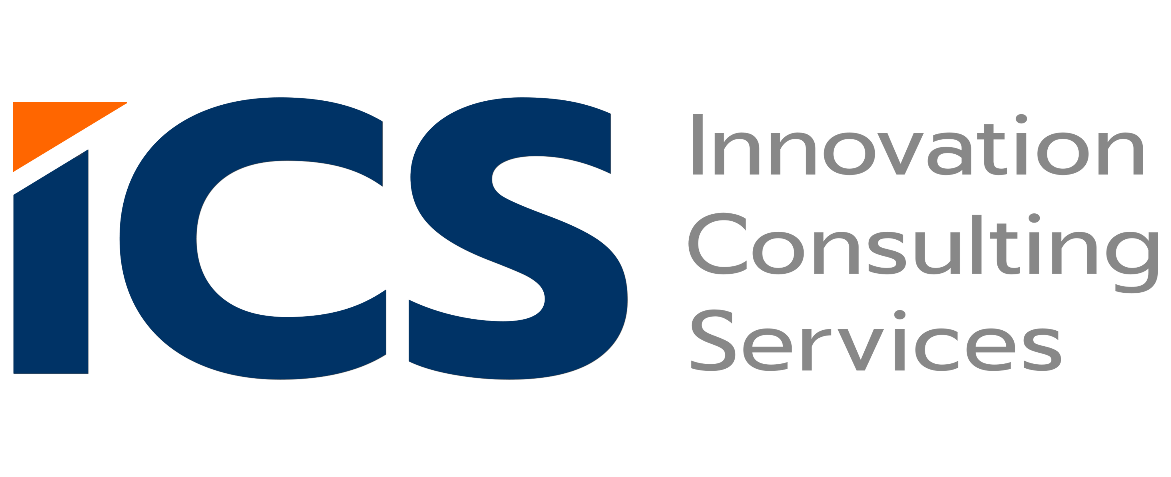 innovation consulting services logo