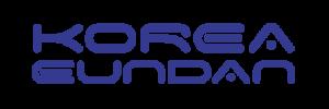 korea eundan logo