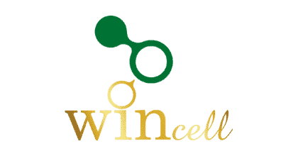 wincell logo