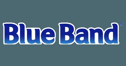 blue band logo
