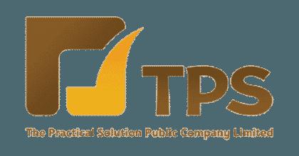 tps the practical logo
