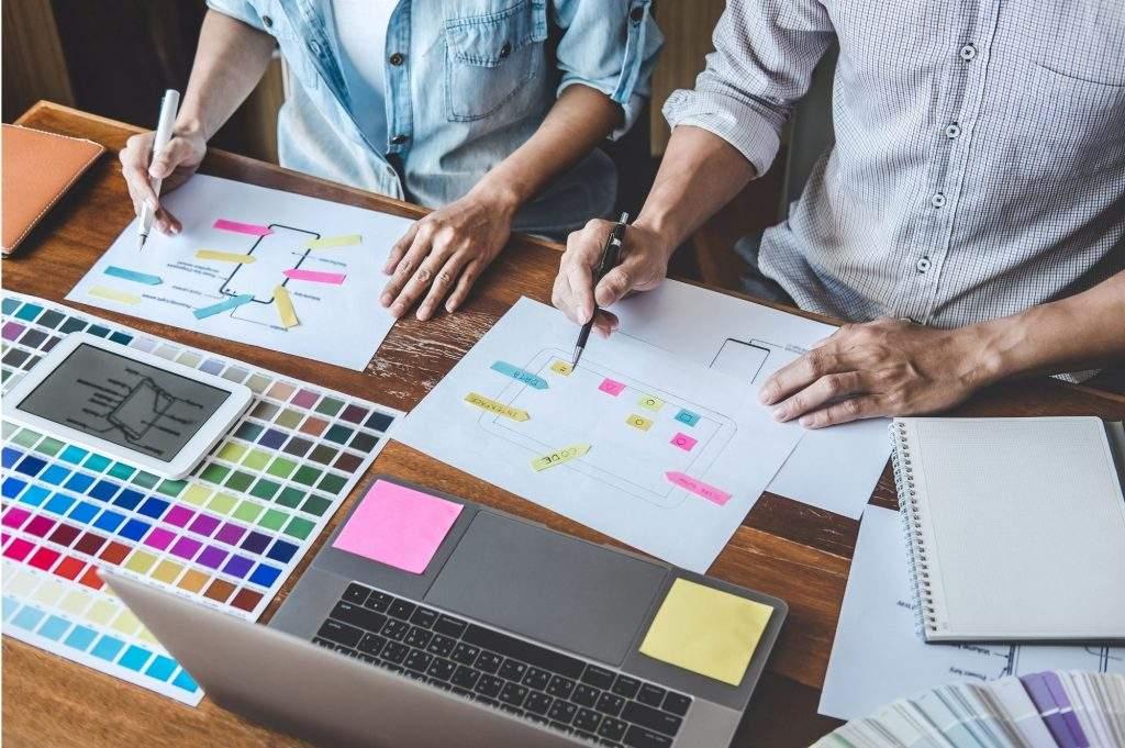 affordable website design web development